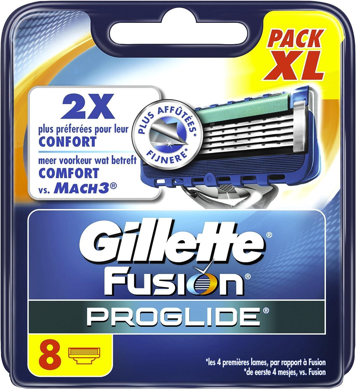 Los Angeles Mall Gillette Limited price sale Fusion ProGlide Razor Blades