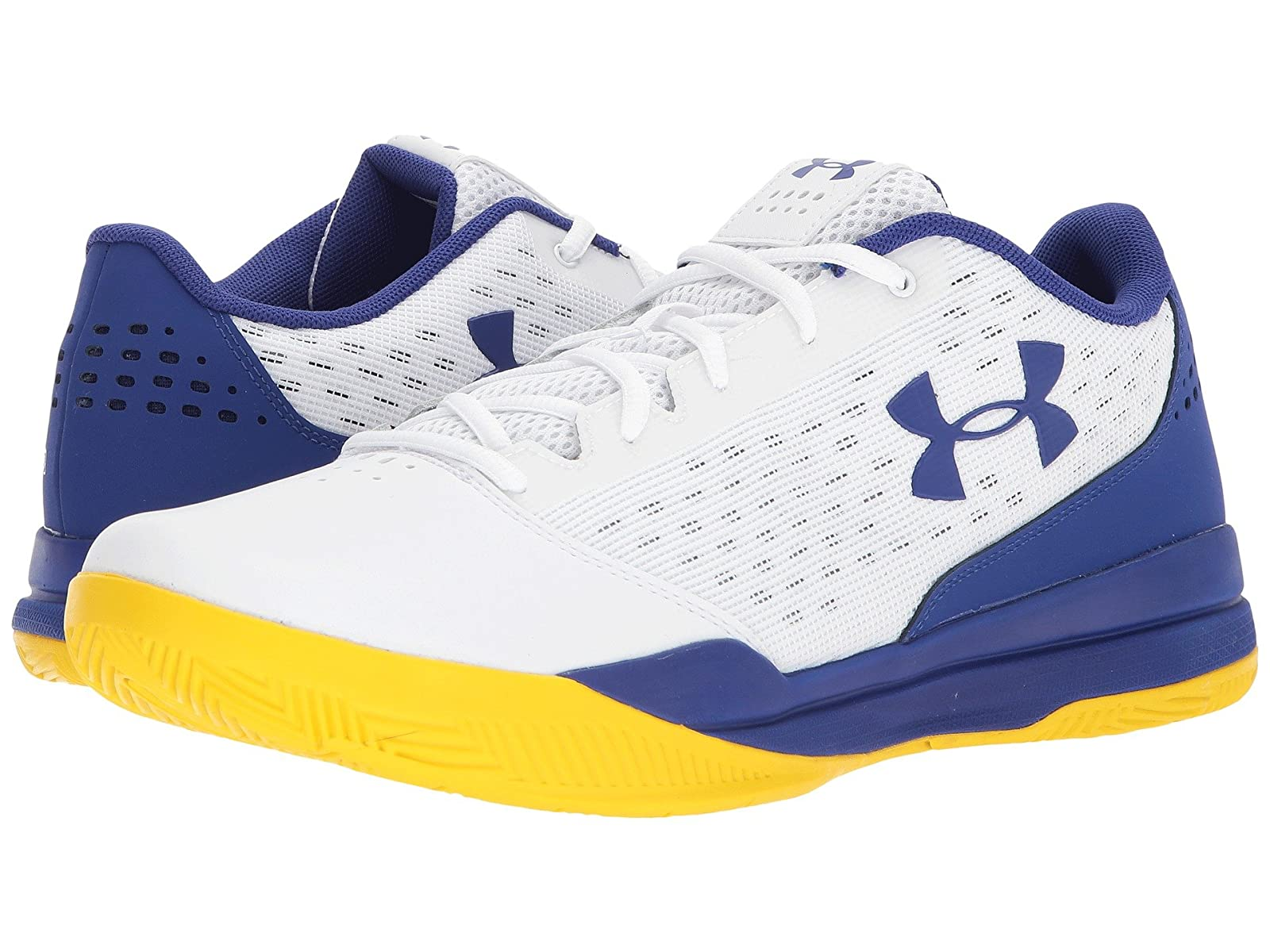 Under Armour UA Jet LowCheap and distinctive eye-catching shoes