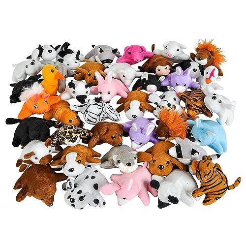 Stuffed Animals In Bulk Amazon Com