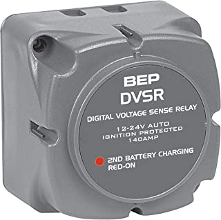bep voltage sensing relay