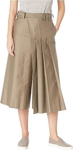 K-Pleats Pants