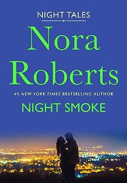 Night Smoke: A Night Tales Novel