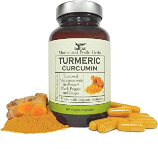 turmeric korean translation