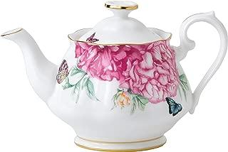 Royal Albert Miranda Kerr Friendship White Teapot 0.45L