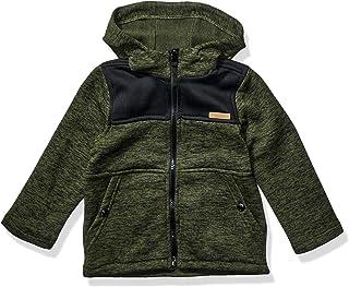 iXtreme Boys' Toddler Lightweight Fleece Jacket