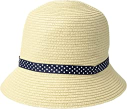 LAUREN Ralph Lauren Packable Classic Cloche Hat