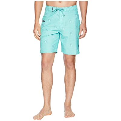 Rip Curl Mirage Coastin Boardshorts (Aqua) Men