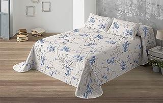 Fundeco Colcha Bouti ARACELI cama 90 cm: Amazon.es: Hogar