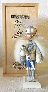 Steinbach Vintage LE Sir Galahad Mini Nutcracker