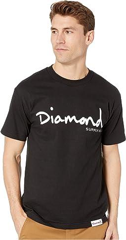 OG Script T-Shirt