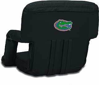 NCAA Florida Gators Ventura Portable Reclining Seat, Black