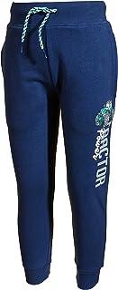 Salt & Pepper Trousers Tractor Print Pantalones Informales para Niños