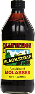 Plantation - Melaza Unsulphured de Blackstrap - 15 oz