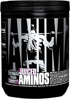 muscle juice by Animal