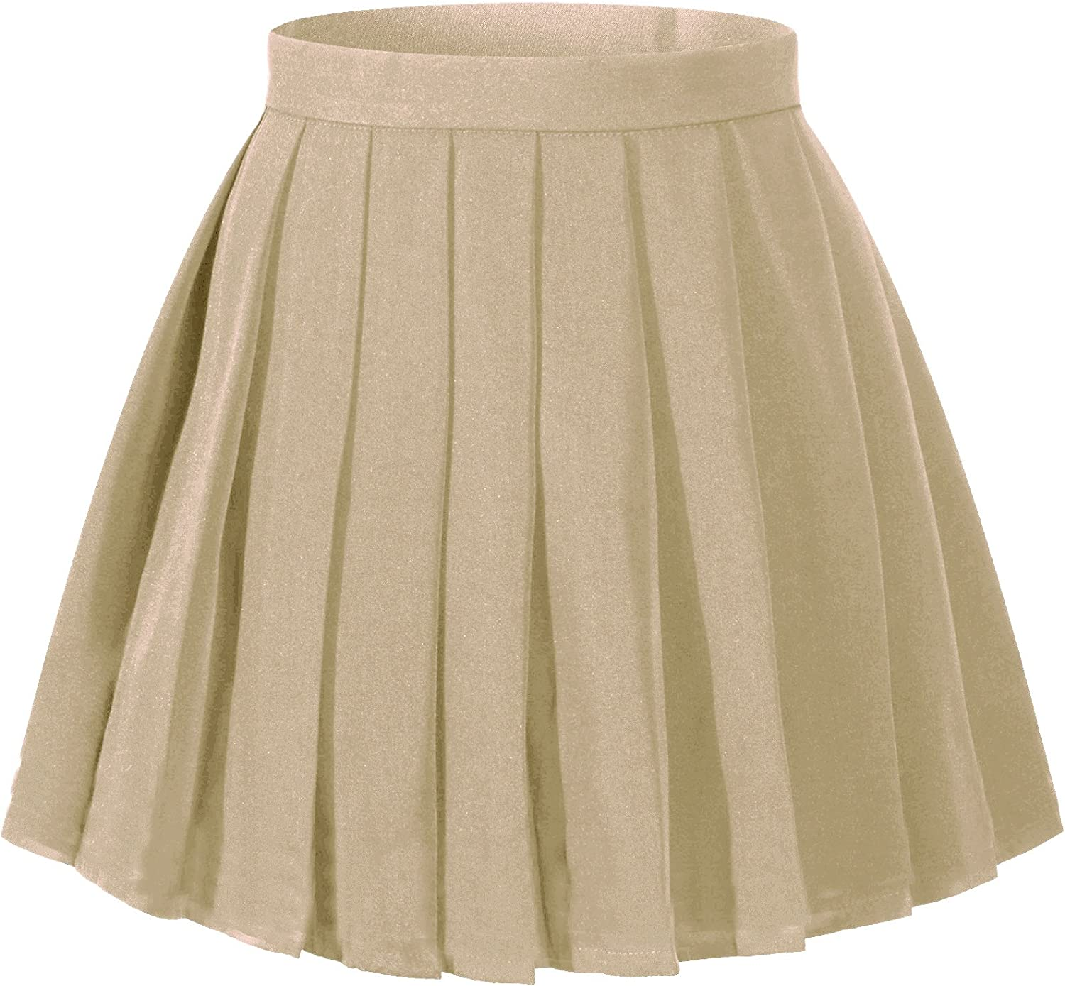 Max 68% OFF Beautifulfashionlife Women's Japan high Pleated High quality new Cosplay Waisted