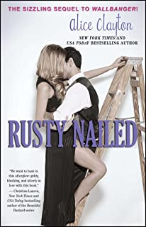 Best alice clayton rusty nailed Reviews