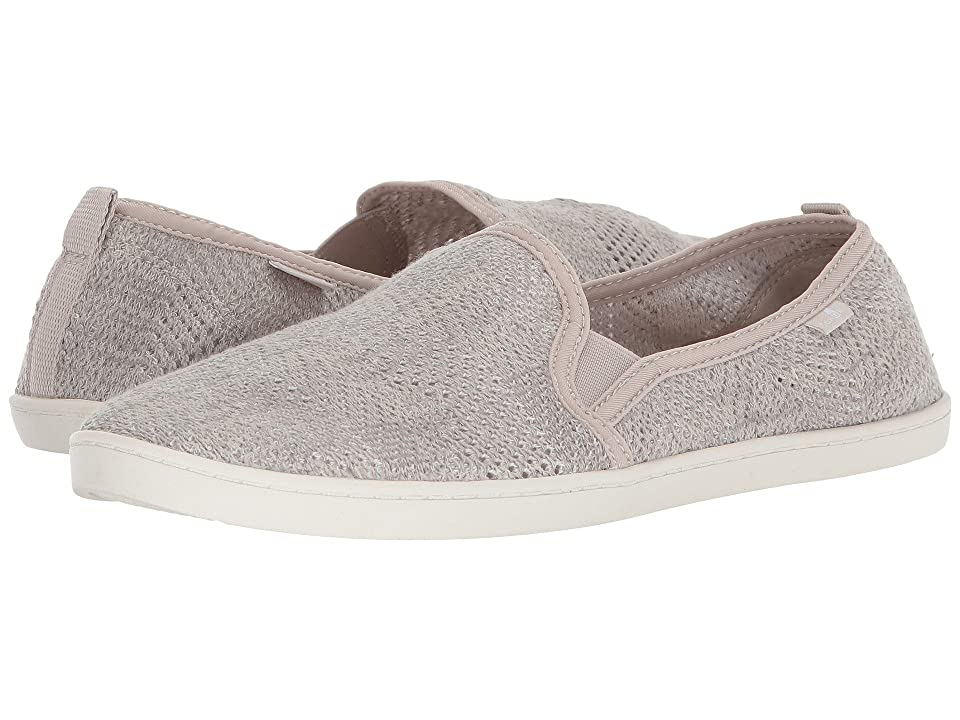 Sanuk Brook Knit (Grey) Women