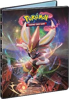 Ultra Pro - 9 Pocket Portfolio - Pokemon Sword & Shield 2