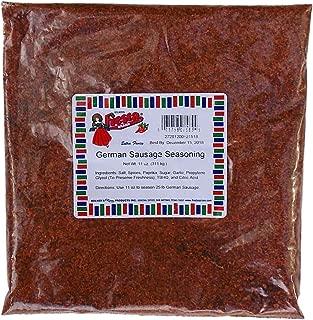 Best german sausage spice mix Reviews