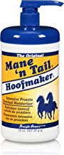 Mane 'n Tail Hoofmaker Hand & Nail Therapy Lotion 32 Ounce with Pump