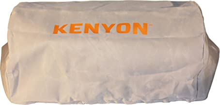Kenyon A70002 Custom Fitted Portable Grill Cover