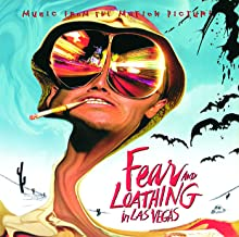 A Drug Score-Part 1 (Acid Spill) (Fear & Loathing In Las Vegas/Soundtrack Version)