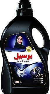 Persil Abaya Wash Shampoo - Classic (3 Litres), Abaya Liquid Detergent for Black Colour Protection, Long-lasting Fragrance...