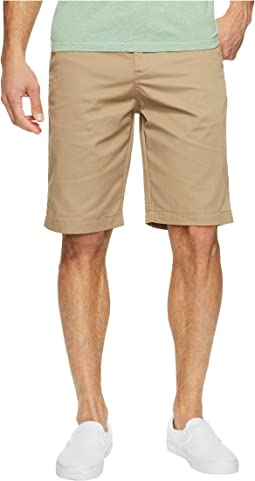 Billabong - Carter Legacy Chino Walkshort