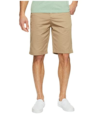 Billabong Carter Legacy Chino Walkshort (Dark Khaki) Men