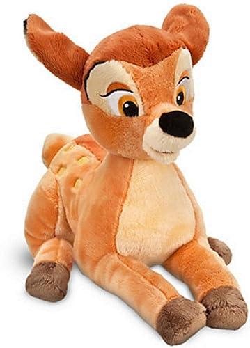 Walt Disney's Bambi Plush 14'' L