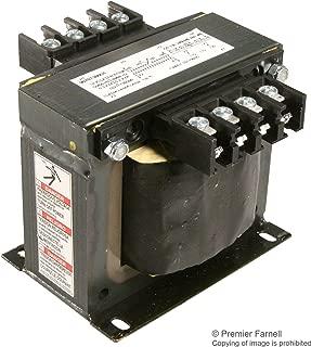 Isolation Transformer, Single Phase, 300 VA, 1 x 240V, 1 x 480V, 120V