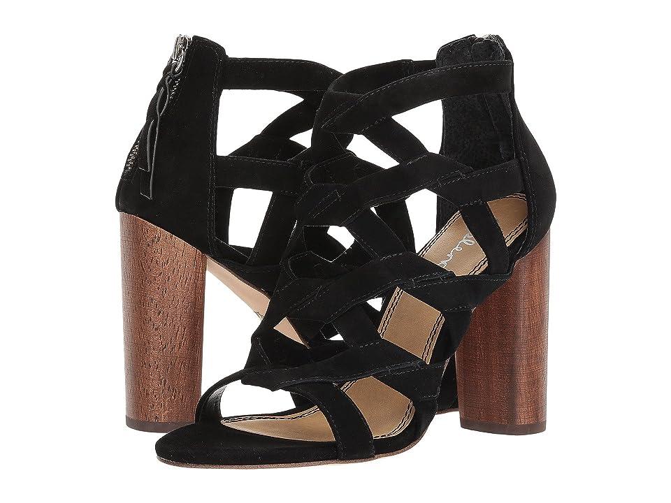 Splendid Bartlett (Black) High Heels
