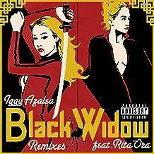 Black Widow [Explicit] (Remixes)
