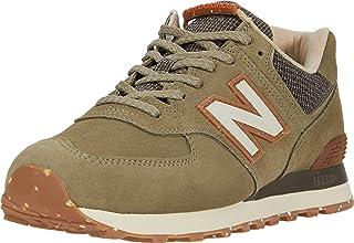 New Balance 574v2, Baskets Homme