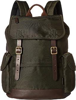 Fossil - Buckner Rucksack Backpack
