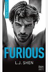Furious : Après Sinners, découvrez la nouvelle série New Adult de LJ Shen All Saints H igh avec Dirty Devil: le tome 4 de la série New Adult à succès : SINNERS ! Format Kindle
