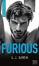 Furious : Après Sinners, découvrez la nouvelle série New Adult de LJ Shen All Saints H igh avec Dirty Devil: le tome 4 de ...