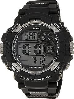 Q Q Sport Watch For Men Digital Silicone - M143J002Y