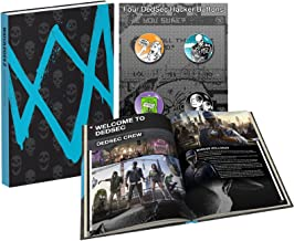 Watch Dogs 2: Prima Collector's Edition Guide