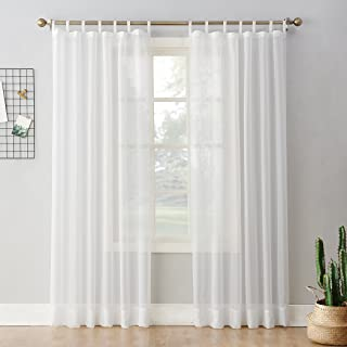 Best hook top curtains Reviews