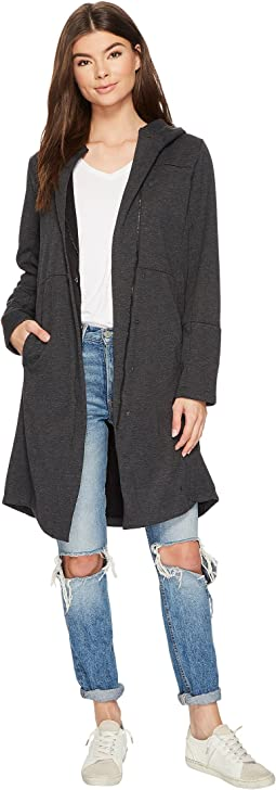 Hurley - Therma Winchester Trench Coat
