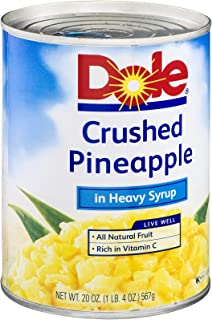 Best canned pineapple in syrup Reviews