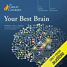 Your Best Brain: The Science of Brain Improvement