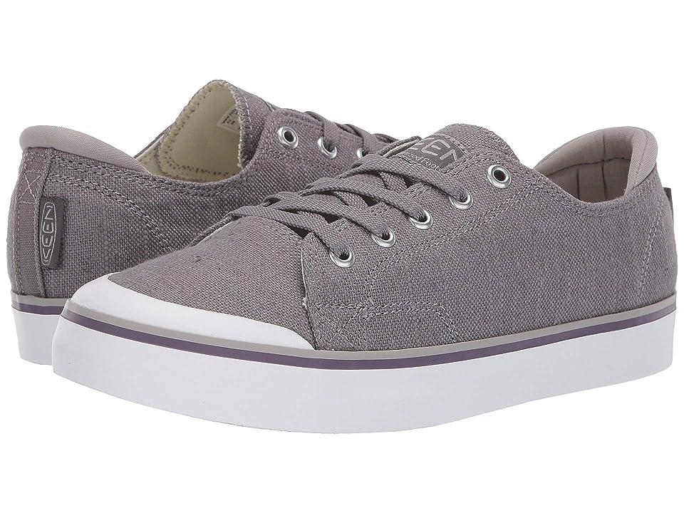 Keen Elsa III Sneaker (Steel Grey) Women