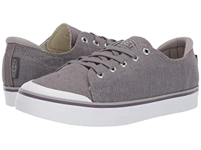 Keen Elsa III Sneaker (Steel Grey) Women