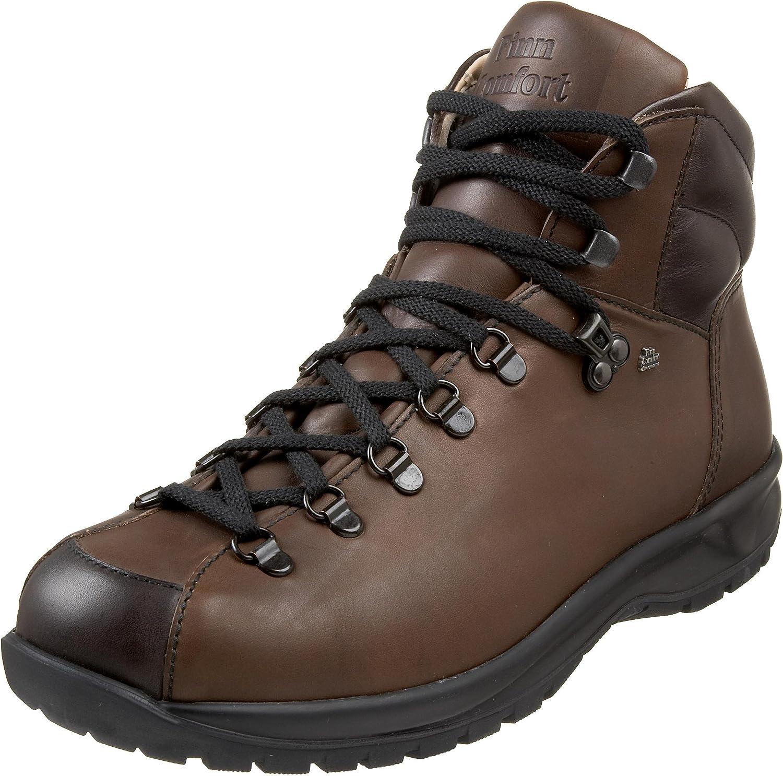 Finn Comfort Men's Garmisch Hiking Boot