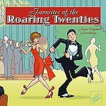 Favorites of the Roaring Twenties