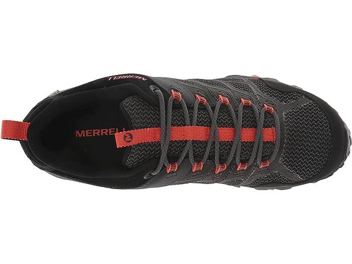 merrell mens moab fst 2 waterproof amazon