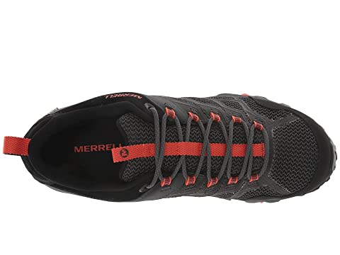 2 Black Moab Adobe GraniteOlive Low Merrell FST Waterproof q1w744EP