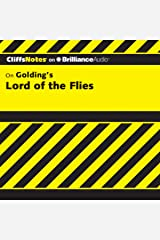 Lord of the Flies: CliffsNotes Audible Audiobook